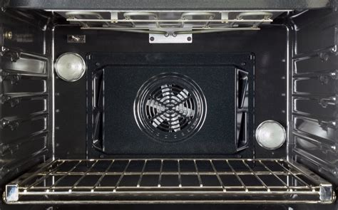 true convection vs fan convection bosch hbl8451uc 30 inch single electric wall oven review