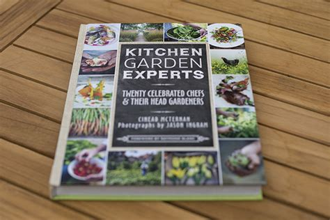 Kitchen Experts Review Kitchen Garden Experts Book Review