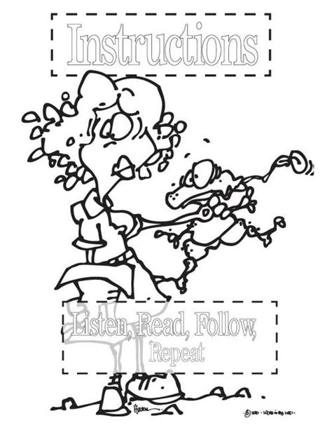 science coloring page pdf science safety posters for coloring pdf