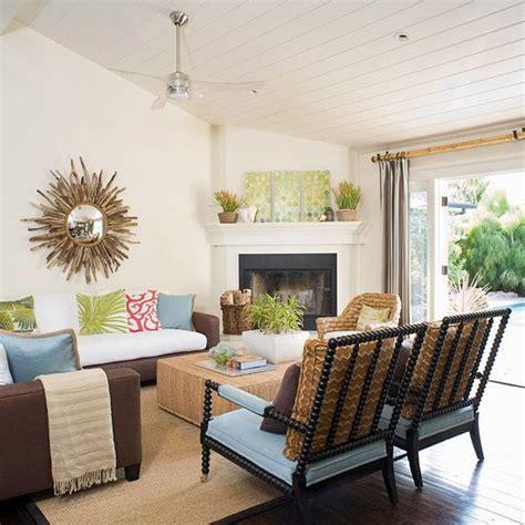 corner fireplace furniture arrangement home decor