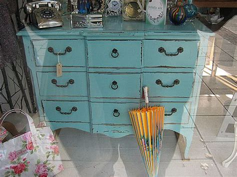 painted furniture ideas shabby chic cottage blue designs painted furniture