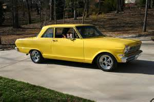 1962 chevy ii for sale or trade car ls1tech