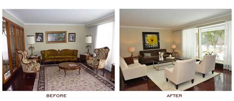 before and after staging staging does it sell a house