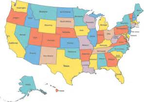 Show Me The Map Of The United States by Usa Map Maps
