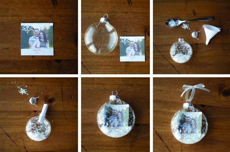diy  rp     snow globe christmas ornament