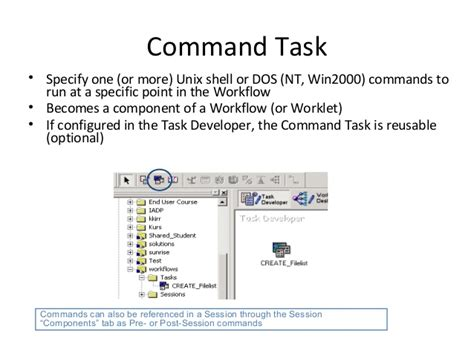 unix command to run informatica workflow transformation types in informatica by quontra solutions