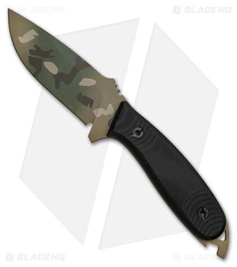 dpx gear heft 4 dpx custom shop heft 4 fixed blade knife black g 10 4