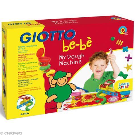 Giotto Pate A Modeler