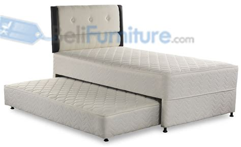 Bed Comforta Mattress comforta 3 in 1 family 120 cm murah bergaransi dan