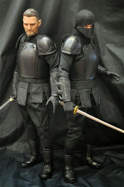 batman begins ninja armor toyhaven another figure club the league of shadow ninja