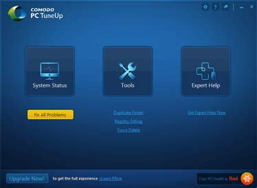 best pc cleanup software advance pc tune up buy best pc clean up software