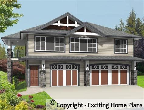 carriage house building plans modern house garage dream cottage blueprints by exciting home plans