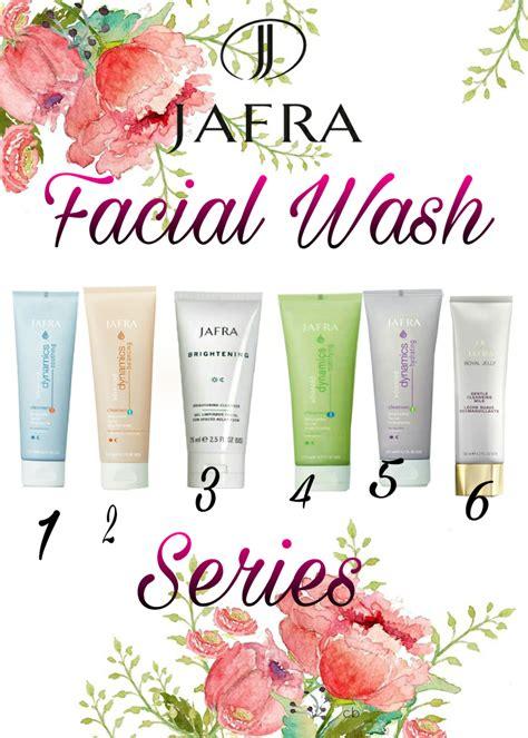 Sabun Jafra jafra mud mask dapatkan wajah putih dan bersinar alami