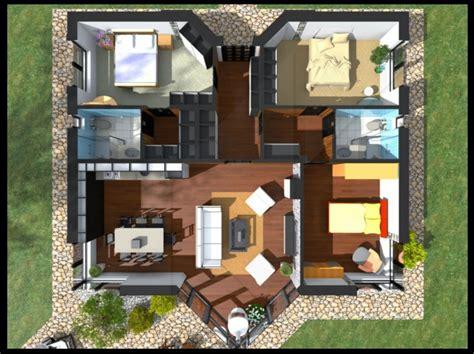 imagenes de planos de casas planos de casas de una planta planos de casas en 3