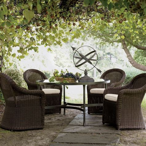 Ethan Allen Patio Furniture by 84 Best Images About Ethan Allen Home Garden On