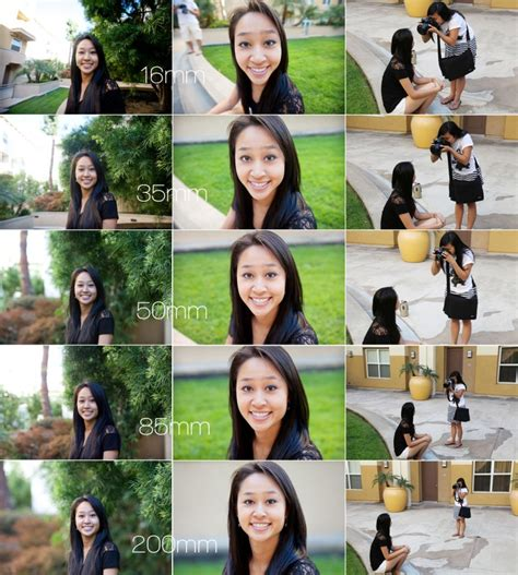 portraits at different focal lengths anna wu photography 187 san francisco wedding photographer