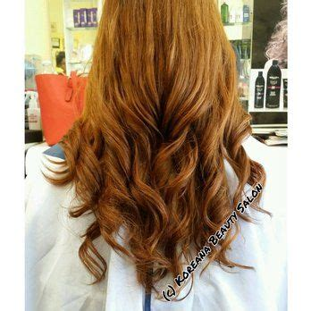 Digital Perm In La   15 best images about new hair on pinterest before and