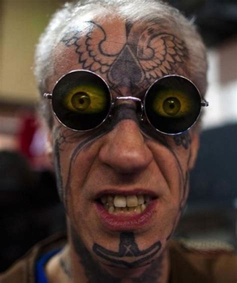 crazy face tattoos 25 tattoos holytaco