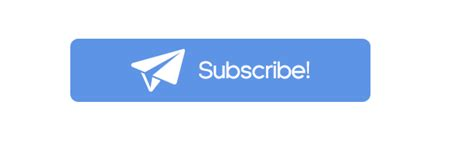 You Subscribed To The Cq Mailing List by Why You Should Subscribe To Our Mailing List Tipping Point