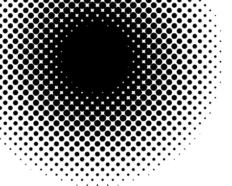 dot pattern gimp simple halftones in gimp darkgoddess