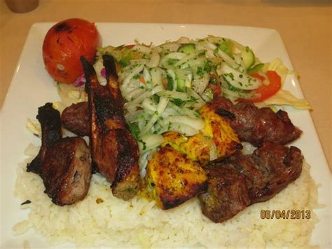 shish kabob house combo kabob grill picture of shish kabob house las vegas tripadvisor