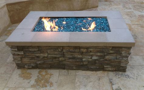 Fire Glass Pit Outdoor Fire Pit Ideas For Fire Pit Tables Glass Pits