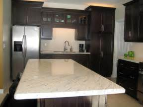 White Kitchen Countertops - kashmir white granite installed design photos and reviews granix inc