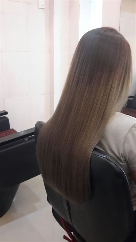ashen color ashen color with pre bleaching all with lor 200 al