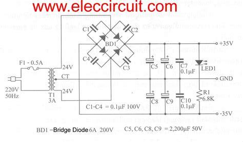 2n3055 transistor lifier schematic 50w ocl lifier using lf351 2n3055 mj2955 pcb