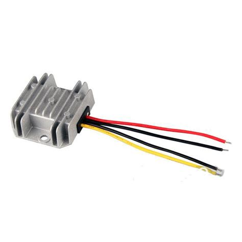 voltage volt stabilizer converter regulator dc dc 24v 12v 5a free shipping in voltage regulators