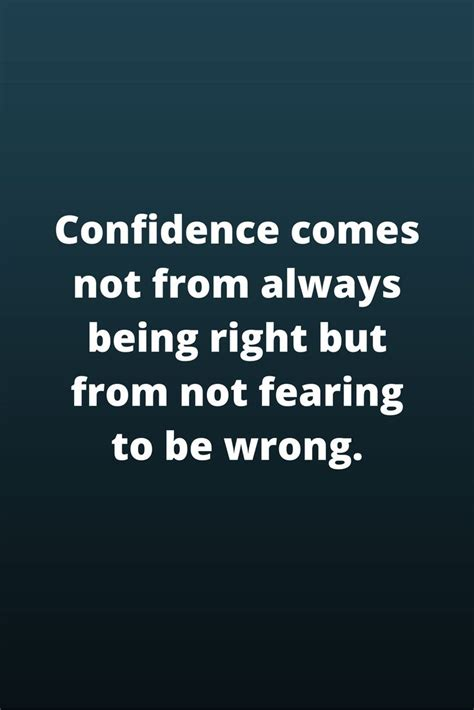 best confidence quotes best 25 self confidence quotes ideas on self