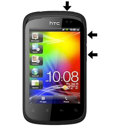 htc explorer pattern lock problem htc explorer how to hard reset full format suletion