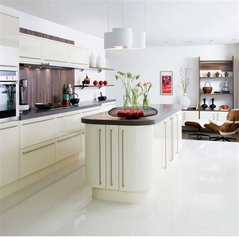 white kitchens with floors topps tiles porcelain kitchen flooring housetohome co uk