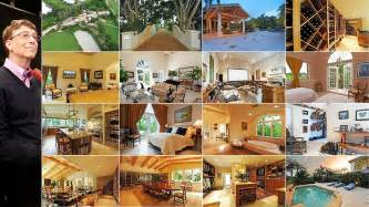 Bill Gates Home Interior by Bill Gates S House Cost 63 2 Million Is Here Google Earth