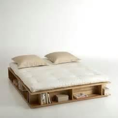 lit 2 personnes pas cher avec sommier