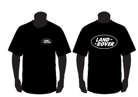 Tshirt Land Rover 7 t shirt para land rover