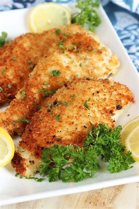 parmesan crusted chicken easy parmesan crusted chicken