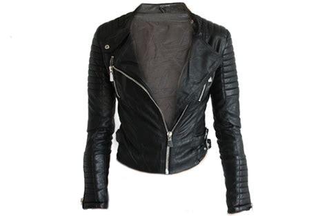 Padded Biker Jacket musthave padded biker jacket follow fashion
