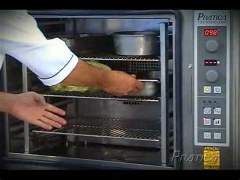 youtube vidio forno treinamento forno combinado parte 1 youtube