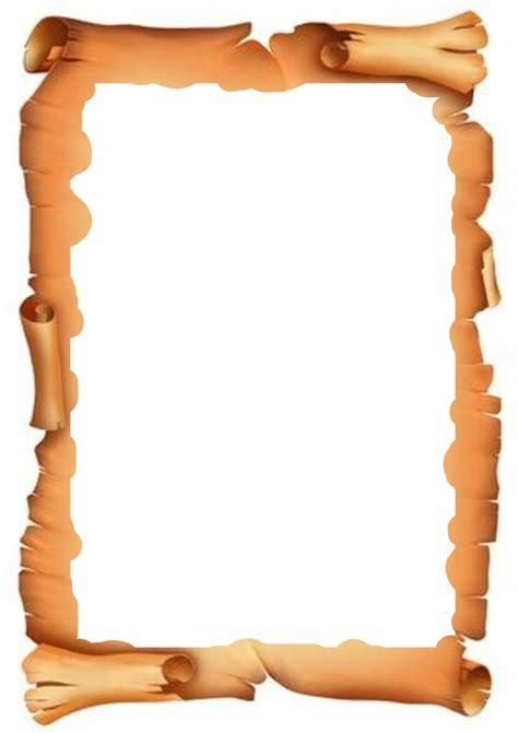 caratulas en pergamino para llenar caratulas pergaminos en word imagui