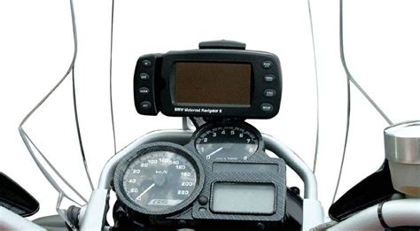 Navigation F R Motorrad Garmin by Gps Halterung 1 F 252 R Bmw R1200gs 2004 2007
