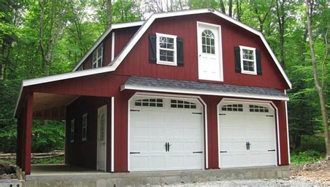 28 gambrel pole barn plans gambrel barn plans viewing gallery two story pole barn house 24 x 28 raised roof gambrel garage with 8 overhang in