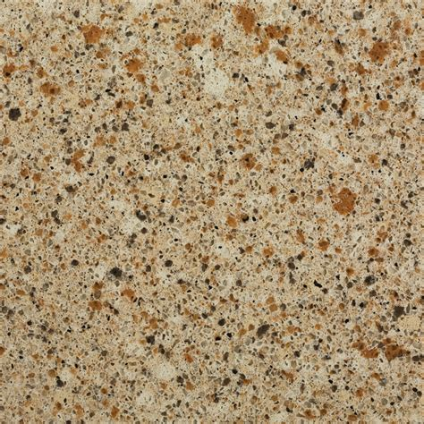 Lowes Quartz Countertops by Shop Allen Roth Saffron Quartz Kitchen Countertop Sle