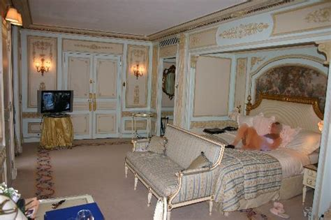 chambre ritz our bed picture of ritz tripadvisor