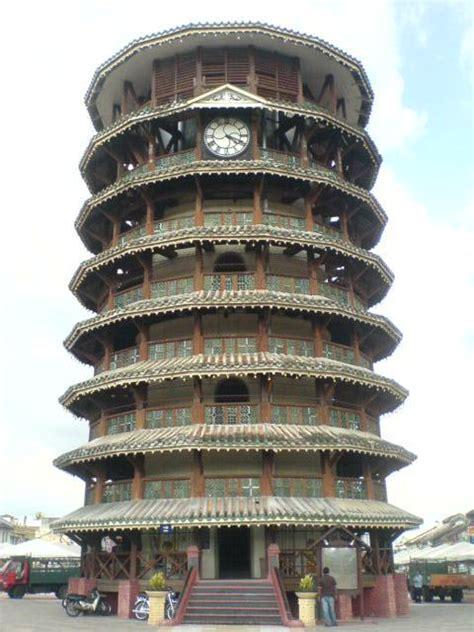 Batu Gambar Tower Petronas teluk intan leaning tower welcome to malaysia