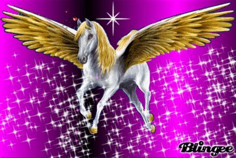 Lovely Pegasus lovely flying pegasus picture 92073834 blingee