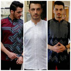 Baju Koko Al Achwan Batutah plaza indonesia men s fashion week bin house 3 plaza