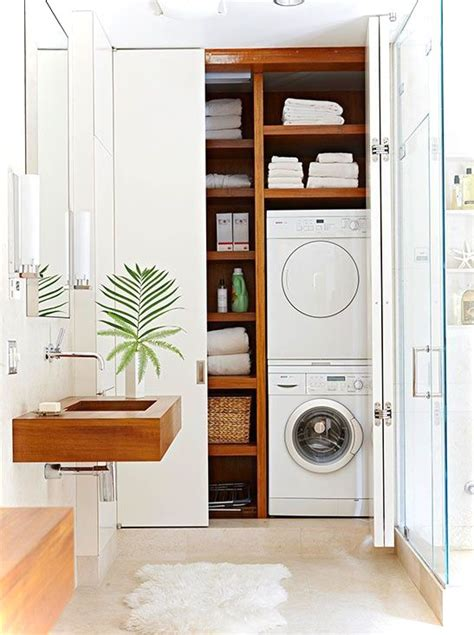 Modern Laundry Room Decor Laundry Room Decor Ideas For Small Spaces Small House Decor