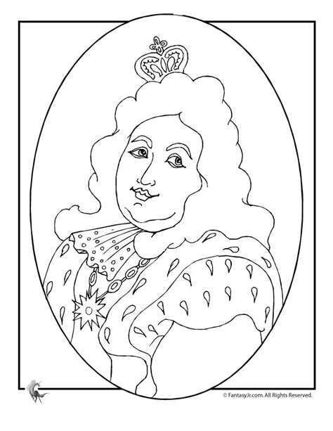coloring pages queen victoria 17 best images about victoria day ideas on pinterest
