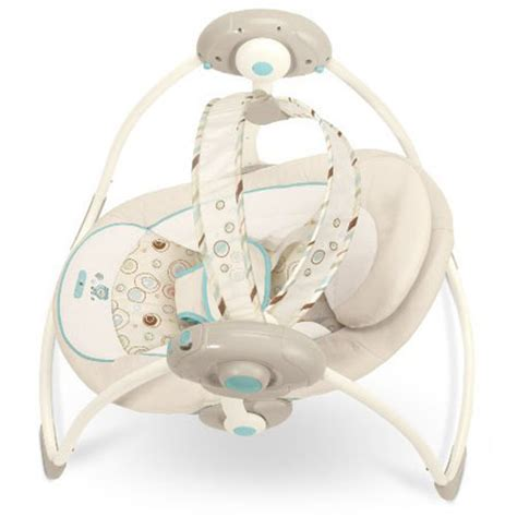 bright start comfort and harmony swing bright starts comfort harmony portable swing with swing
